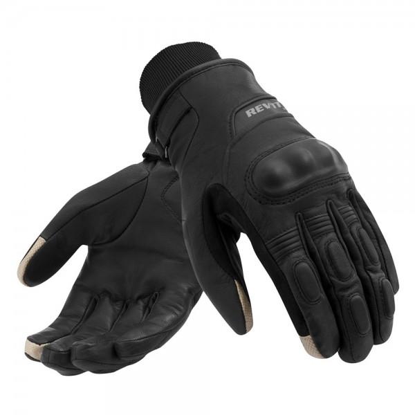 Revit Boxxer H2O Handschuhe - Schwarz