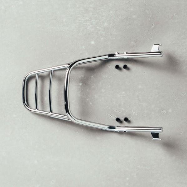 Original Moto Guzzi Chrom-Gepäckträger für V9 Roamer