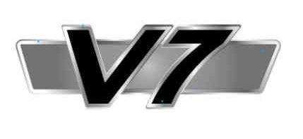 Dekor, V7