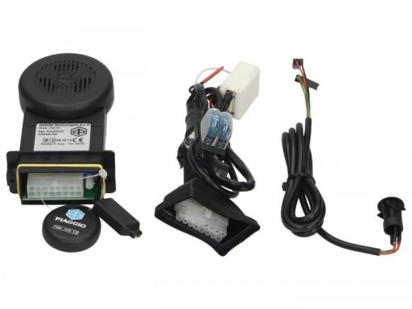 Alarmanlage, E-Power, inklusive Adapterkabel