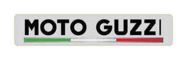 Dekor, Moto Guzzi