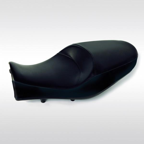Moto Guzzi California Sitzbank Komfort , schwarz