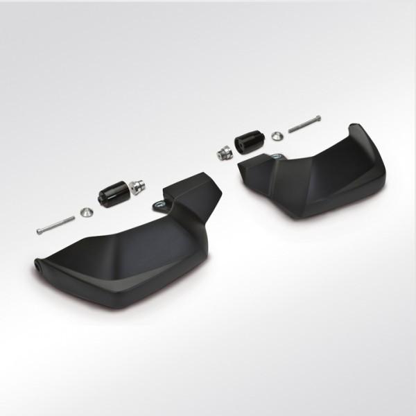 Moto Guzzi Stelvio Handprotektoren