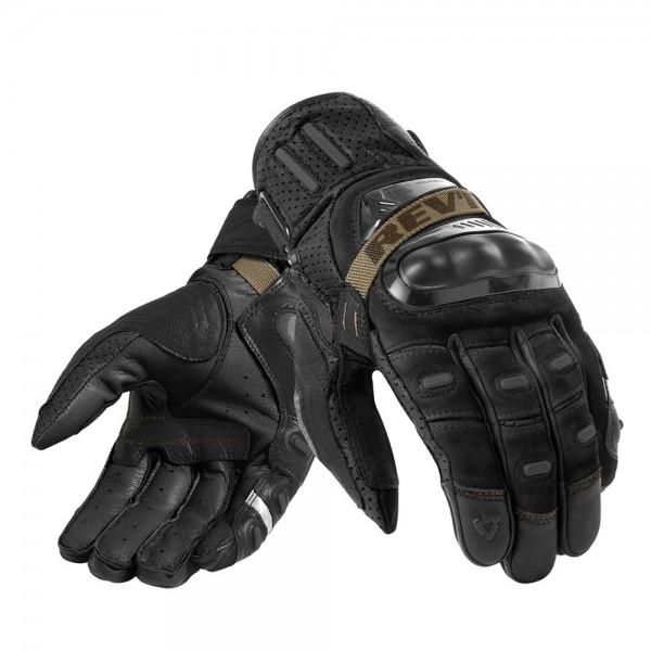 Revit Cayenne Pro Handschuhe - Schwarz