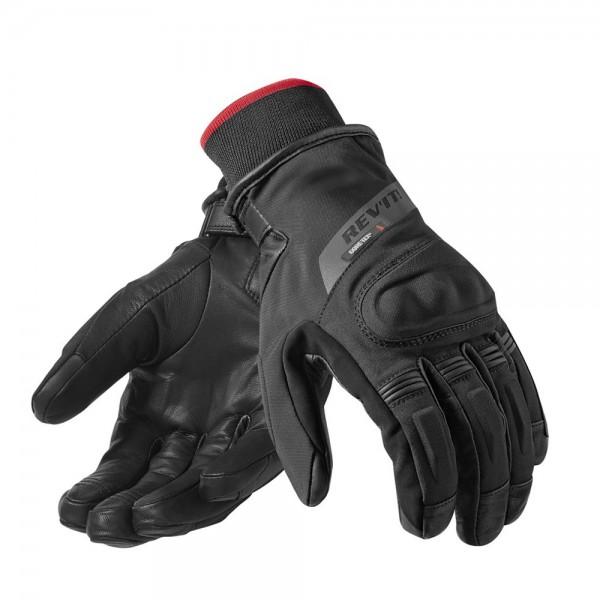 Revit Kryptonite GTX Handschuhe - Schwarz