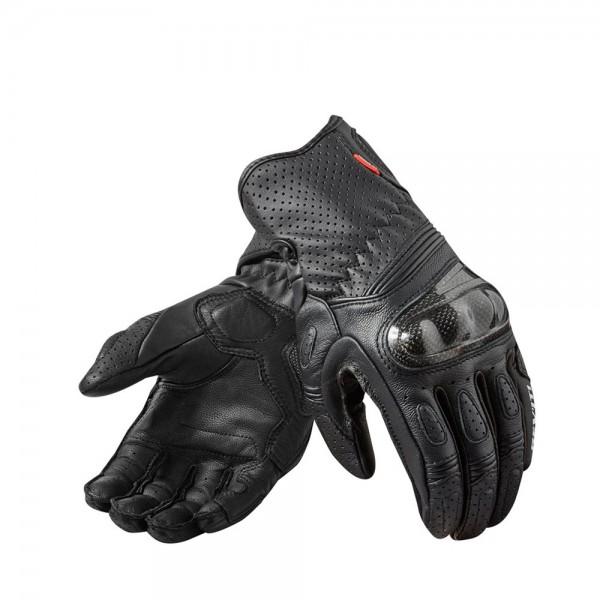 Revit Chevron 2 Handschuhe Damen - Schwarz